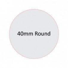 Colop R40 Round ↓