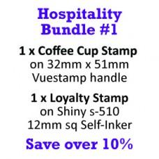 Hospitality Bundle 1 ↓