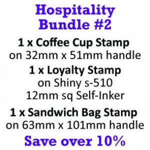 Hospitality Bundle 2 ↓
