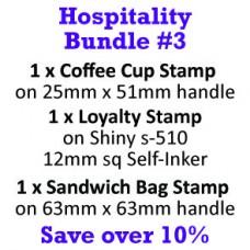 Hospitality Bundle 3 ↓