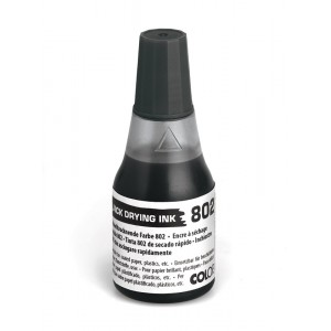 25ml Quick Dry Stamp Pad Ink ↓