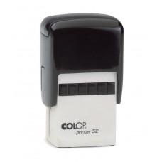 Colop Printer 52 ↓
