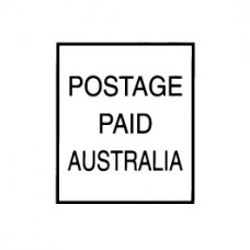 Stock Stamp PP-1 Australia ↓