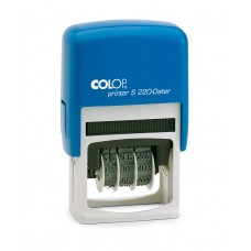 Colop S220 Dater ↓