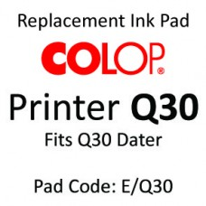 Colop Q30 Ink Pad ↓