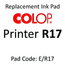 Colop R17 Ink Pad ↓
