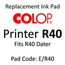 Colop R40 Ink Pad ↓