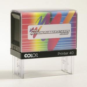 Colop Printer 40 ↓